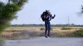 Crave - Will jetpacks be everywhere soon?, Ep. 226