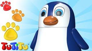 TuTiTu Animals | Animal Toys for Children | Amphibians