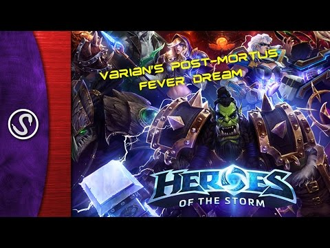 Heroes of the Storm | Free to Play Review