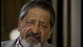 V S NAIPAUL   Ek Din Ek Jeevan   An Interview by Tavleen Singh