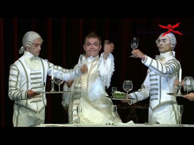 Ariadne auf Naxos, de Richard Strauss, en Salzburgo
