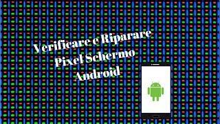 Come verificare e riparare Pixel bruciati su Android