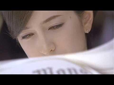滝川クリステル 資生堂 CM スチル画像。CM動画を再生できます。
