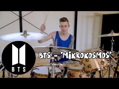 Luke Holland - BTS - Mikrokosmos Drum Remix