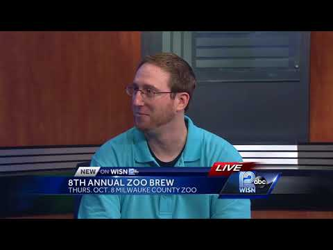 Zoo Brew at the Milwaukee County Zoo