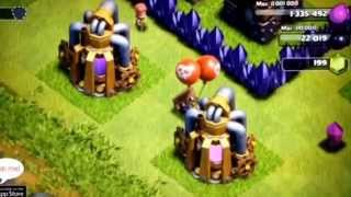 How to tell if an Elixir Mine is full or not - Clash of Clans