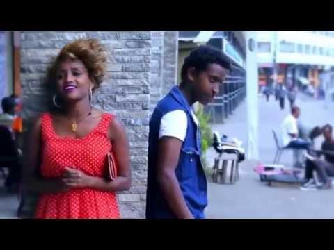 Ayne Bego  By Leuel Sisay And Etenesh Demeke   YouTube 360p