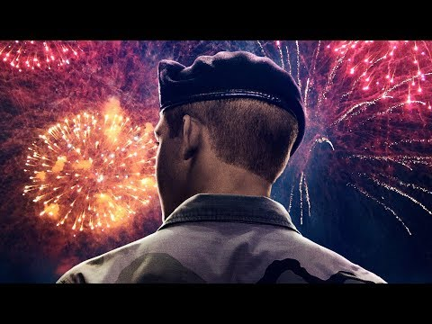Billy Lynn's Long Halftime Walk Music+Trailer Song | Heroes