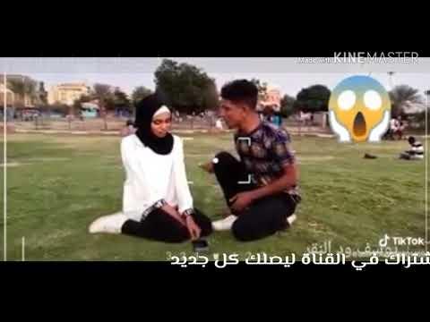 مخترب في السودان ضحكه