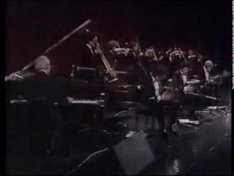 Osvaldo Pugliese y su Orquesta Tipica -