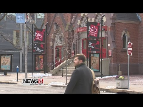 Closer Look: Yale Rep Theatre