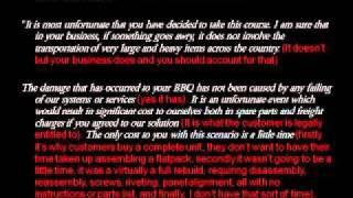 Bluetonguebbqs Buyer Beware - Bbq Story
