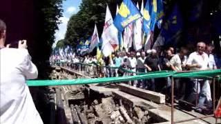 Хмельницький: Вставай, Україно 2013