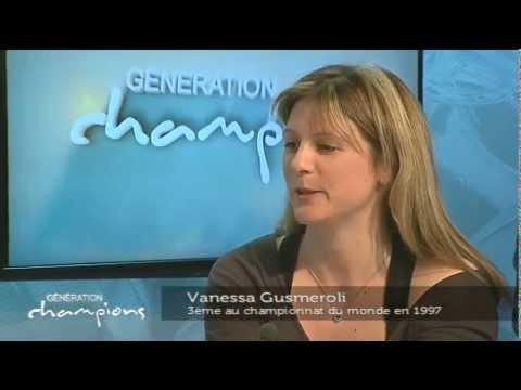 « Generation Champions » - 05.04.2013 - figure skating (TV program)