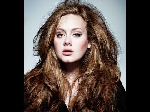 Adele Grammys 2012 Makeup Tutorial Youtube