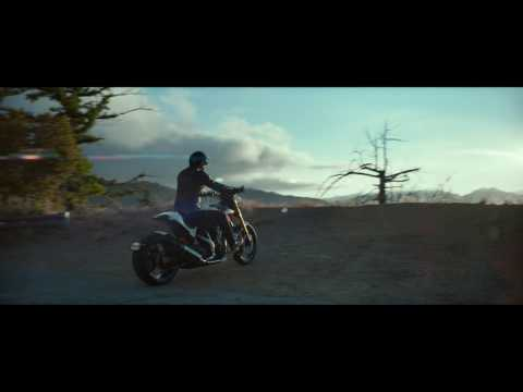 Oscar by Alpinestars featuring Arch Motorcycles