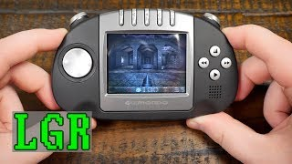 Gizmondo: The Worst-Selling Handheld Console Ever