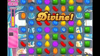 How to beat Candy Crush Saga Level 473 - 2 Stars - No Boosters - 99,120pts