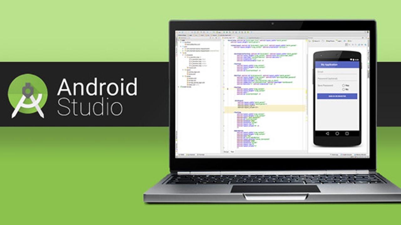 Resultado de imagem para Android Studio