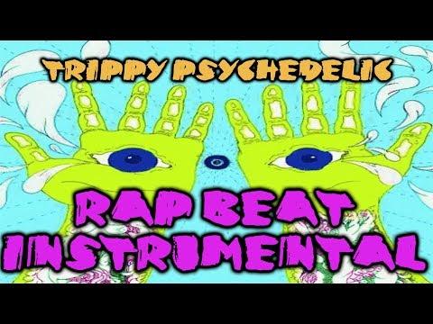🌵 Trippy Weird Psychedelic Type Rap Beat || Phazed 🌵
