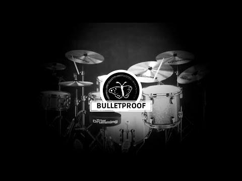 Bulletproof - Citizen Way (vdrum cover)