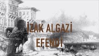 İzak Algazi Efendi - Hüseynî Ağır Aksak Şarkı [ Arşiv Serisi © 2004 Kalan Müzik ]