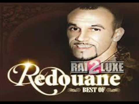 album cheb redouane 2006