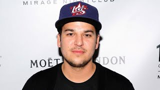 Inside Rob Kardashian's 'Happy and Healthier' New Lifestyle (Exclusive)
