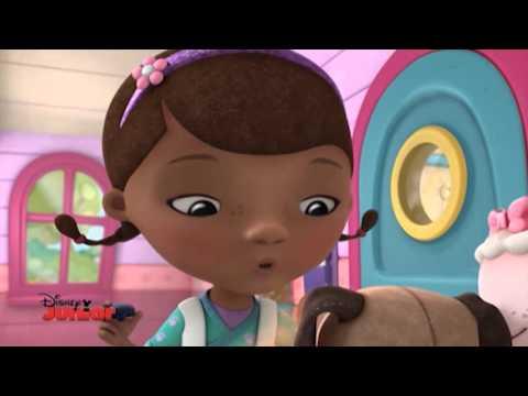 Dottoressa Peluche - Un aiuto per Fido -  Dall'episodio 62