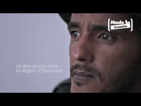Interview exclusive de Fettah Lamara acteur principale du film Atlantic