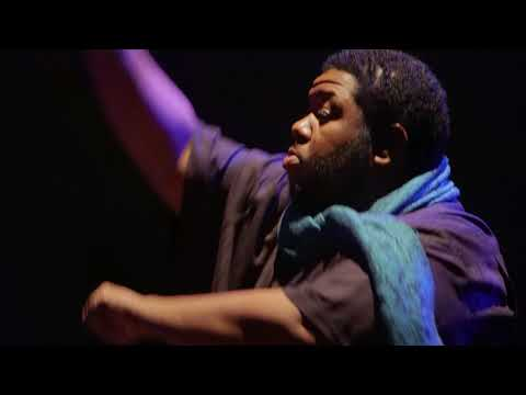 Tyshawn Sorey - Full Performance, Conduction at Banff Centre