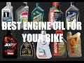 How To Choose Engine Oil For Bike (HINDI)