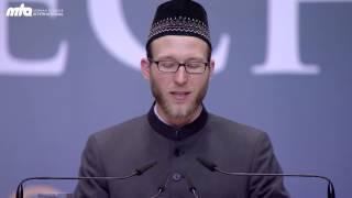Umweltschutz/Ökologie im Islam - Jalsa Salana Germany 2015