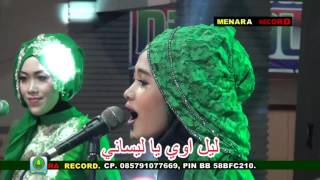 "Video CEWEK BERHIJAB JAGO KENDANG MUNSYIDARIA LIVE DEMAK ""ULULI"" download MP3, 3GP, MP4, WEBM, AVI, FLV April 2018"
