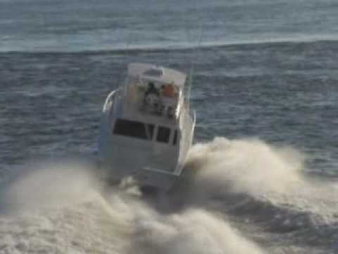 Black Pearl Yacht Sales of Florida presents Ocean Yachts 46ss.wmv