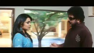 Ravichandran saved married women from Lover cheating   Nee Tata Naa Birla   Kannada Super Scenes