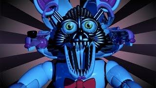 АНИМАТРОНИКИ ПОХИТИЛИ ОХРАННИКА ● Five Nights at Freddy's: Sister Location #8