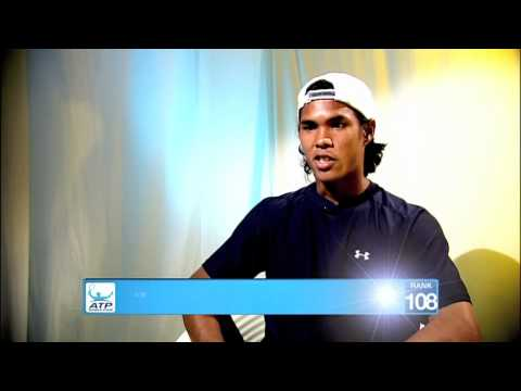 ATP World Tour Uncovered - Somdev Devvarman