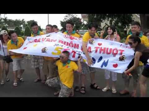 OTOFC Caravan Ban Me Thuot