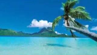 Ich möcht so gern mit dich allein auf eine kleine Insel sein