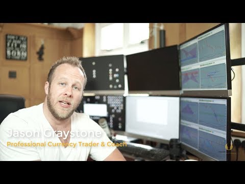Forex Trading - Live Day Trading