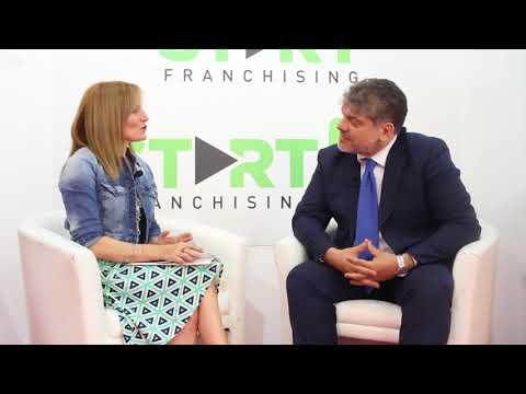 #StartTv - Intervista a Luigi Maisto