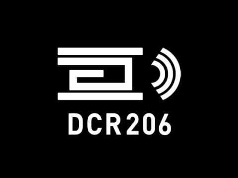 Adam Beyer - Drumcode Radio 206 (11.07.2014) Live from Kappa Futur Festival, Turin [DCR206]