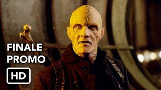 "The Strain 4x10 Promo ""The Last Stand"" (HD) Season 4 Episode 10 Promo Series Finale thumbnail"