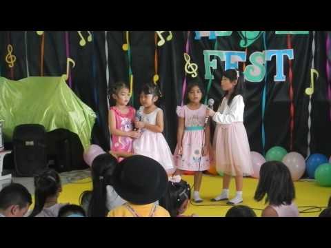Music Fest 2016 (K3 Girls Group)