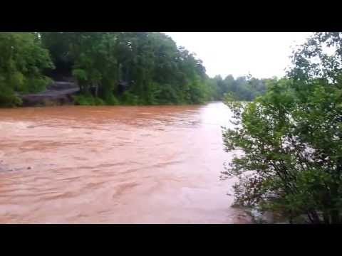 Flowery Branch Flood (Part 3)