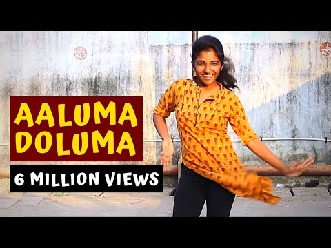 Aaluma Doluma | The Crew Dance Company Choreography | Vedalam | Dance Cover | Lip Dub