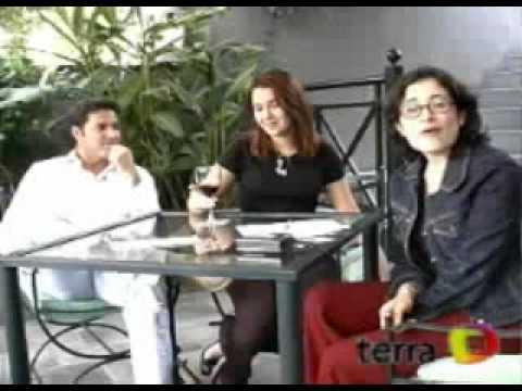 presentation Juana la virgen 2002