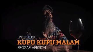 Kupu Kupu Malam (Reggae Version) Cover