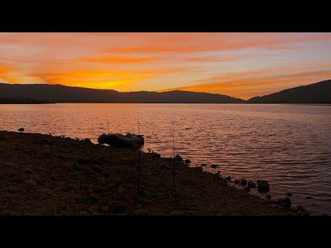 Big Water Adventure Part 1 - Carp Fishing January 2019 Blog